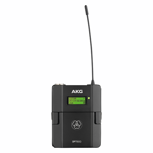 AKG Body pack transmitter