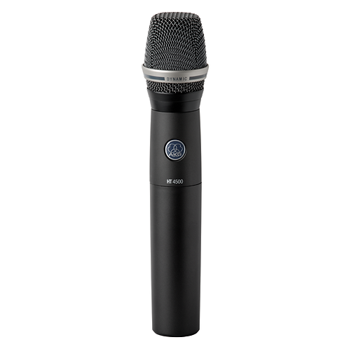 AKG HT4500 Reference Wireless Handheld Transmitter