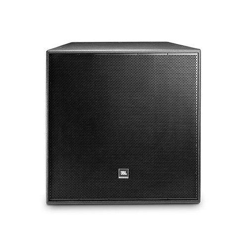 JBL PD544 15_�� Horn-Loaded Full-Range Loudspeaker System
