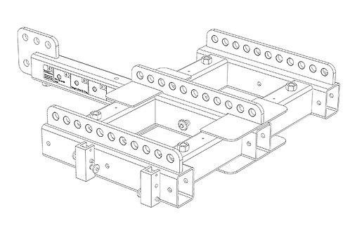 JBL VTX - V20 - AF - EB Extension Bar