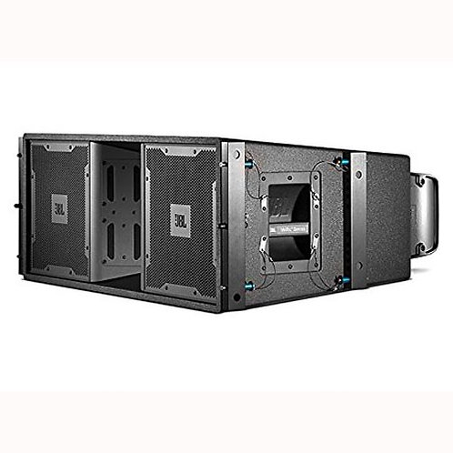 JBL Vertec DP Series  Powered Midsize 3-Way High Directivity Line Array System