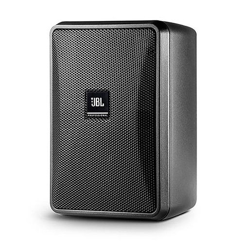 JBL Control 23-1 Ultra-Compact Indoor/Outdoor Background/Foreground Speaker