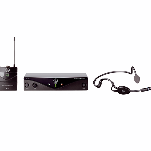 AKG Perception Wireless 45 Sports Set