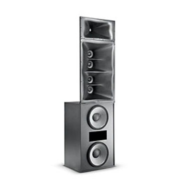 JBL 4-Way High Power ScreenArray Loudspeakers