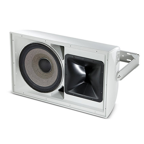 """JBL AW595 High Power 2-Way All Weather Loudspeaker with 1 x 15"""" LF"""