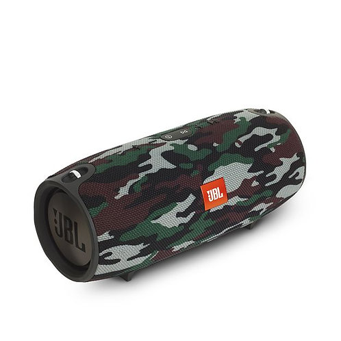 JBL Xtreme Portable Bluetooth Speakers (Squad)