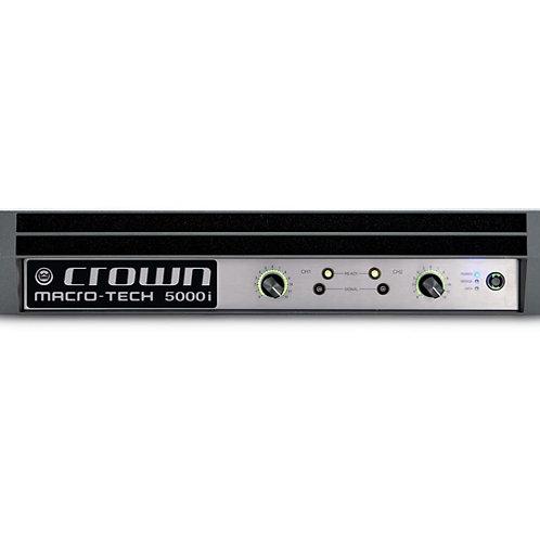 Crown MA5000i Two-channel, 2500W @ 4�� Power Amplifier
