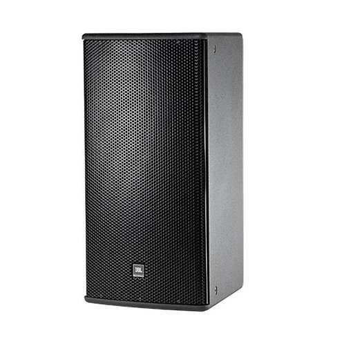 "JBL AM5212/64 /66 /95 /00 /26 2-Way Loudspeaker System with 1 x 12"" LF"