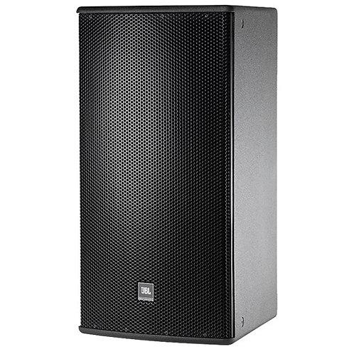 """JBL AM7215/64-WRX 15"""" 2-Way Full Range Installation Speaker"""