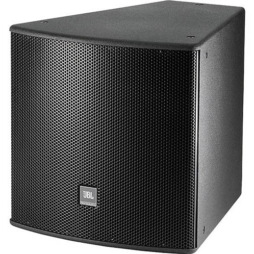 JBL AM7200/64-WRX 2-Way High Power Mid-High Loudspeaker System