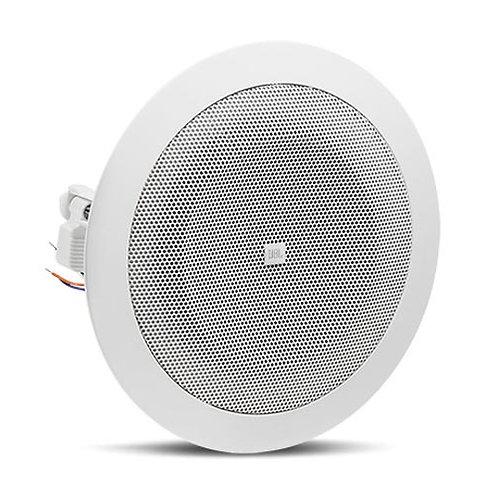 JBL 8124 - 4 inch Full-Range In-Ceiling Loudspeaker with 70 Volt/100 Volt Taps