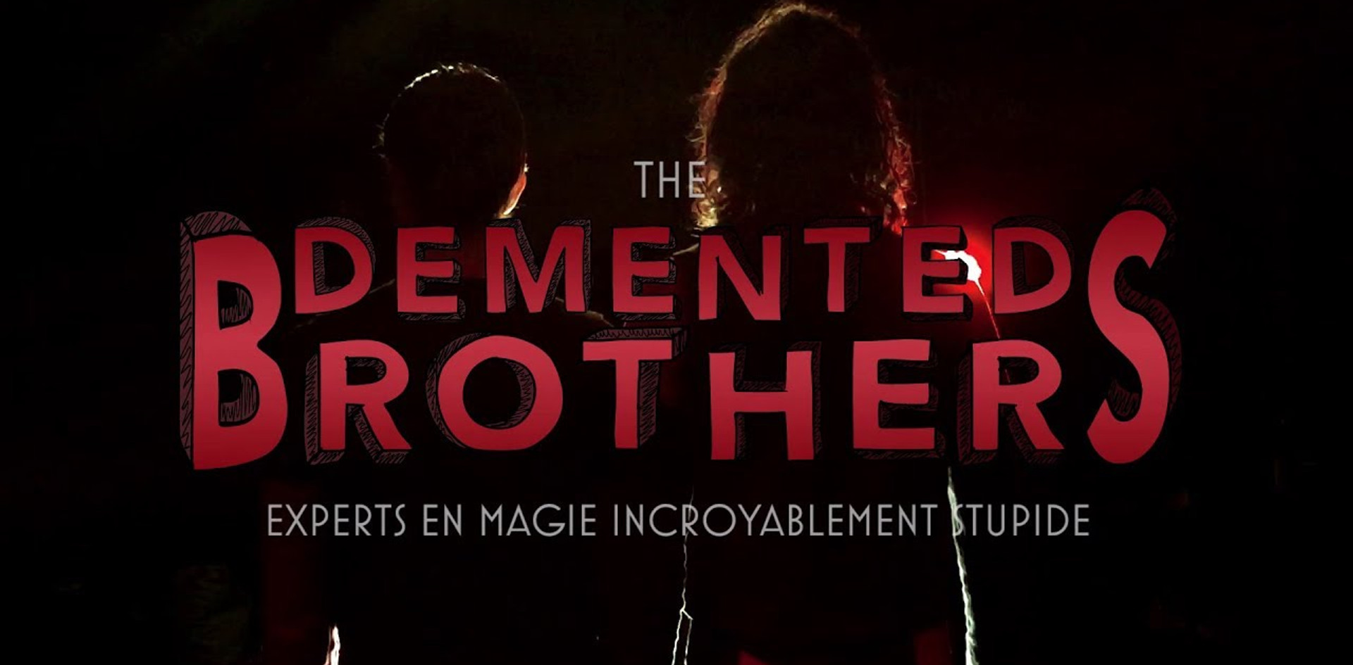 Demented Brothers