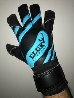 Backhand of the ELGK Pure