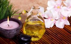 massages naturistes aux huiles