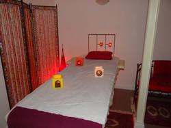 Massage relaxant Paris 14