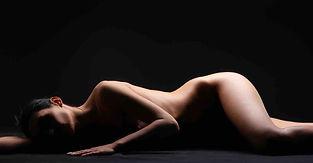 salon de massage sensuel