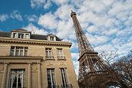 Logement EIAP Paris Erasmus Appartement Résidence Etudiante Colocation