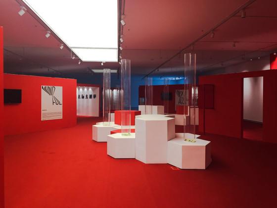 Italian Pavilion at Shenzhen Design Week