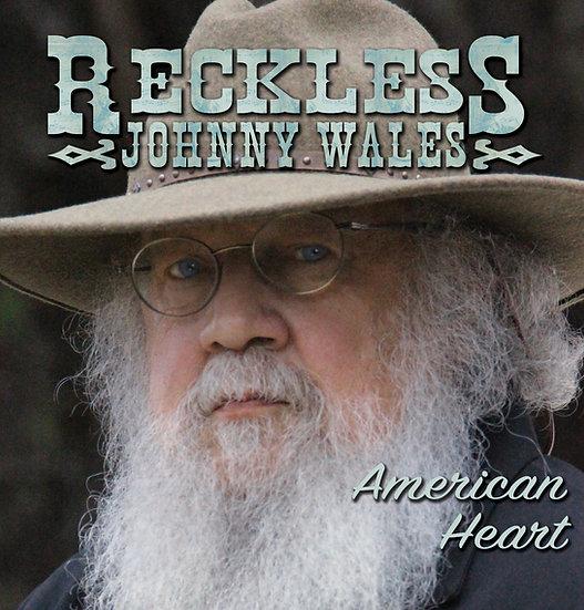 American Heart CD