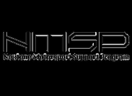 NMSP開催について