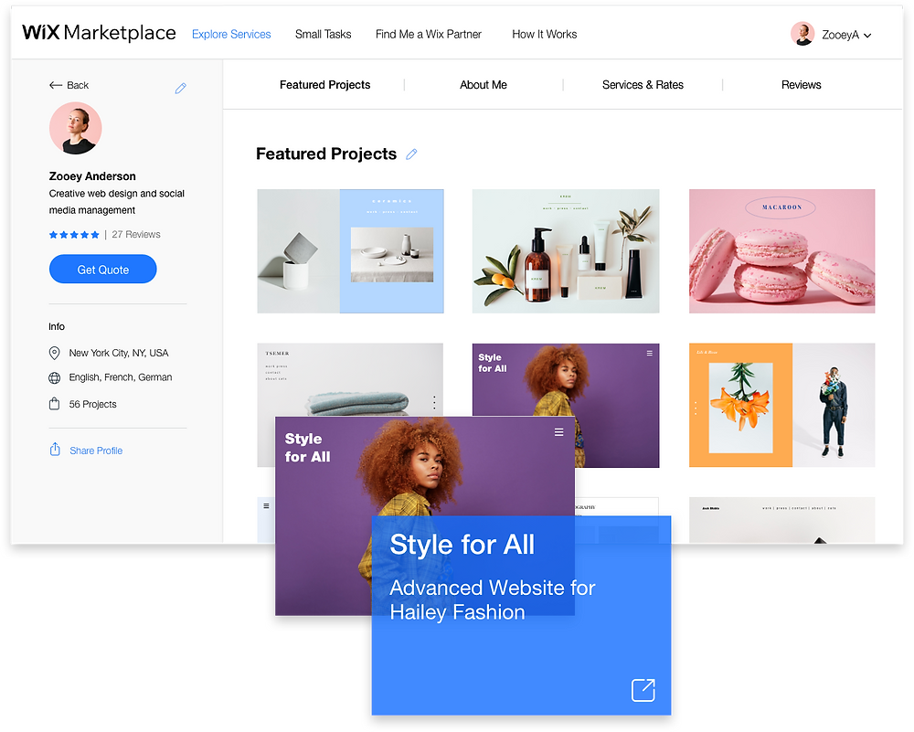 Wix Marketplace Everything You Need To Know