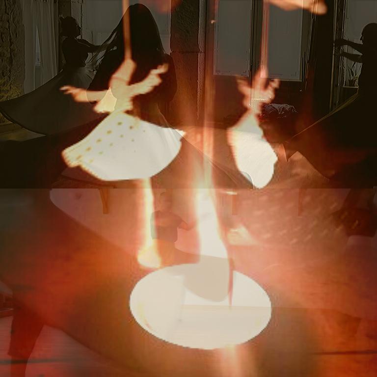 Ateliers de Danse Soufie Voiron