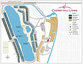 CherryHill - Site Map - April 2020 V4.jp