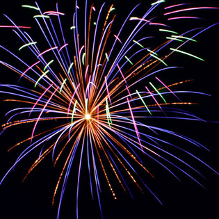 """Fabulous Fireworks"""