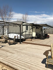 Move in Ready Site on the Waterfront