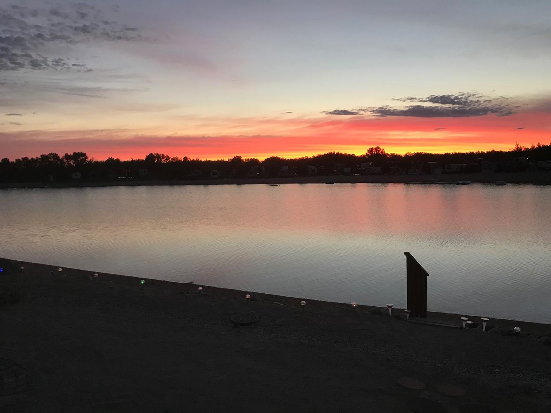 Morning Sunrise 2