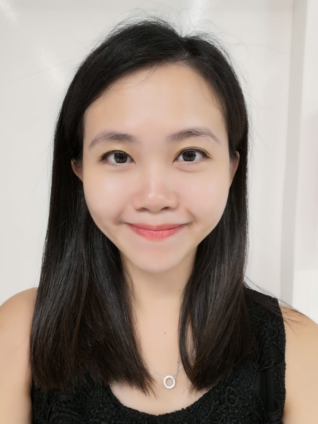 Isabel Tan - EA appointment