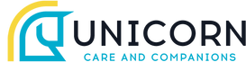 Unicorn Care and Companions Logo