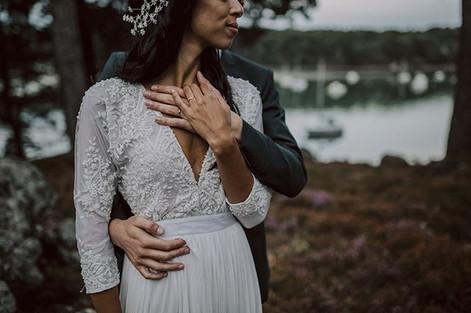 WEDDING IN BRETANY