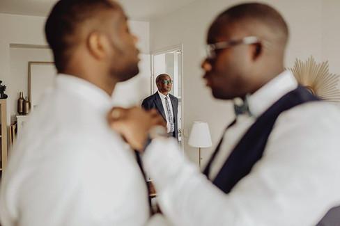 Mariage africain