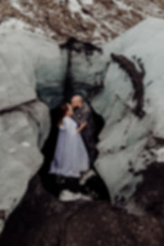 photographe elopement iceland