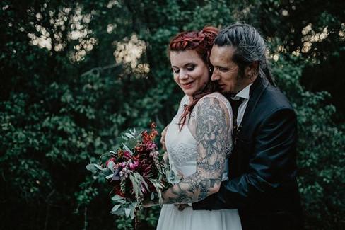 WEDDING IN LOIRE