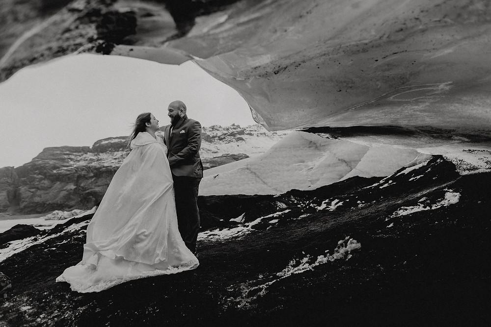 Elopement Iceland