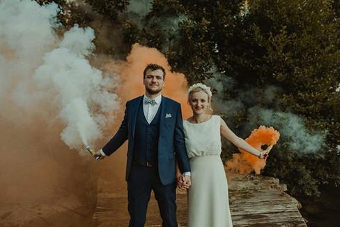 WEDDING IN SEINE ET MARNE