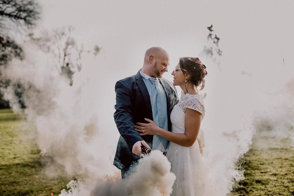 Photographe mariage compiegne