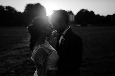 WEDDING IN ROANNE