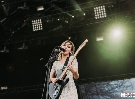 Download Festival Paris 2018 - Wolf Alice