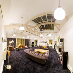Gibson Brands France Showroom