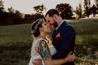 Mariage dans le sud