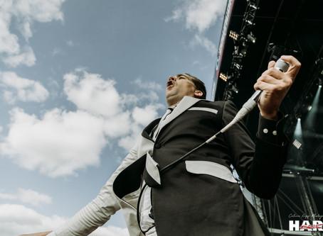 Download Festival Paris 2018 - The Hives