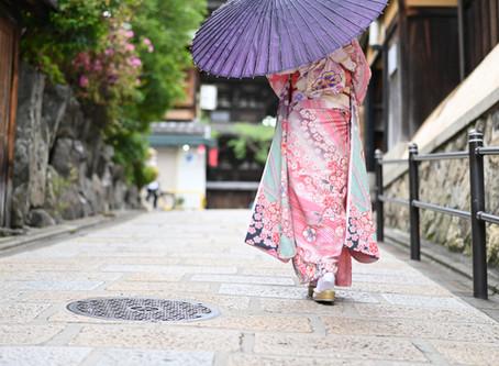 京都府の緊急事態宣言が解除されました!!