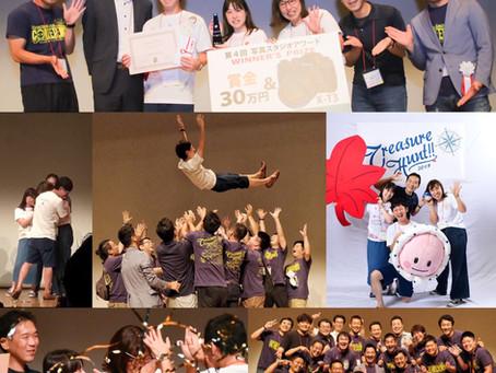 ☆写真館の甲子園 悲願の全国「1位」グランプリ獲得☆