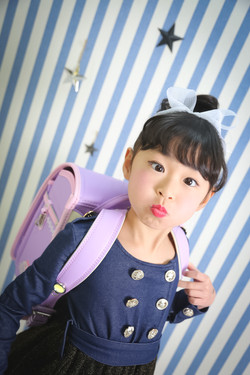 girl_入学