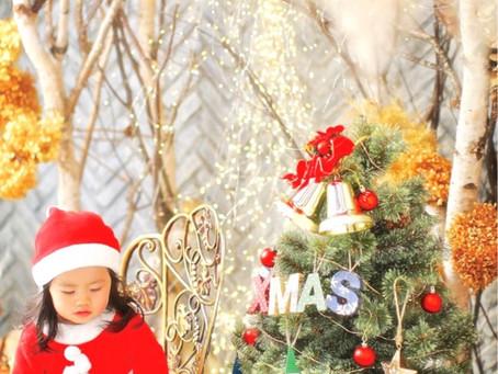 ココロちゃん*Happy Christmas*