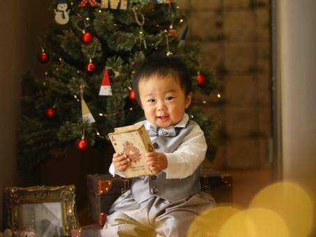 ジヘイくん*クリスマス*