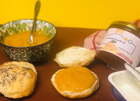 Marmeladă de portocale